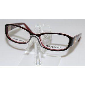 New Juicy Couture Tortoise Eyeglasses